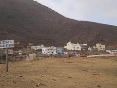 Salamansa (fishing village).