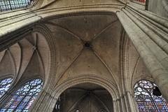 Basilique St-Urbain à Troyes