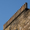 Edinburgh - Chimneys