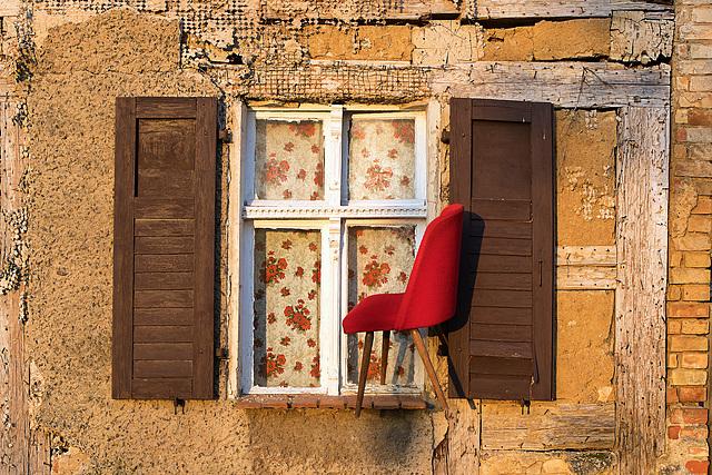 24/50 - Beim Fensterln
