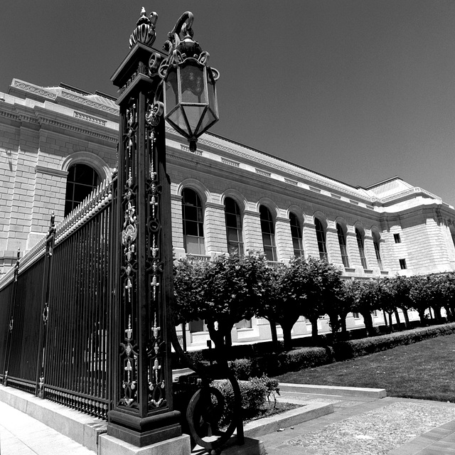 Memorial Court