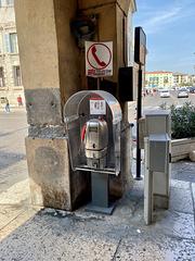 Verona 2021 – Telephone
