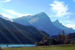 CH - Sufers - Sufner See