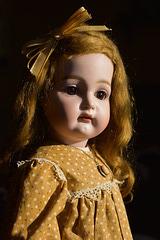 Amelie Jean