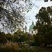 Autumn in Vienna.