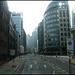 dismal vista down Bishopsgate