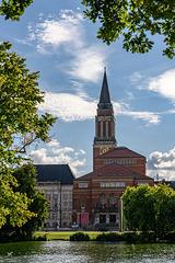 Town Hall (27.08.2021)