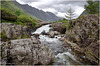 River Coe at Glencoe