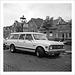 Vintage Chevrolet C10 Suburban