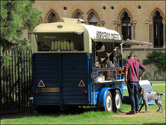 Horsebox Coffee