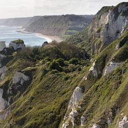 Hooken Cliff