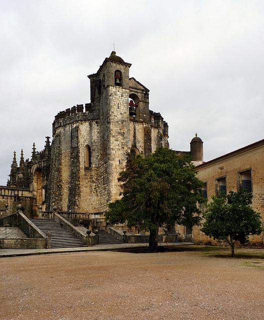 Tomar - Convento de Cristo