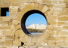 Ramparts d'Essaouira !