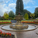 Kilmahew Fountain, Levengrove Park, Dumbarton