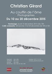 """Exposition """"Au couffin de l'âme"""""""