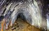Caldon Low tramroad tunnel