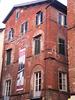 Birth house of Giacomo Puccini.