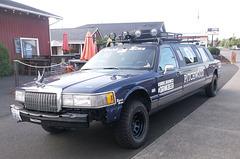 Pitchwood limo