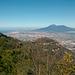 Valico di Chiunzi - Il Vesuvio