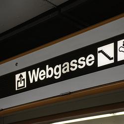 Wiens Web-Zugang