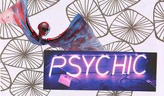 neon psychic