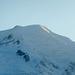 Balade à Chamonix