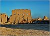 LUXOR : Complesso templare di Karnak e Tebe