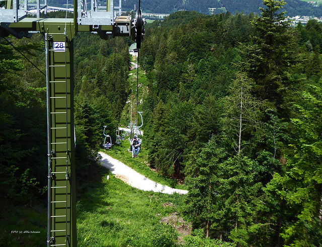 Kaiserlift, Kufstein (PiP)