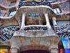 """Barcellona : il museo """"La Pedreira"""""""
