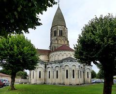Montbron - Saint-Maurice