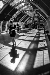 Gare de Massy ....