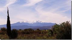 Le mont Canigou - France.
