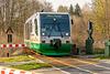 Die Tage des Regiosprinters bei der Vogtlandbahn sind gezählt
