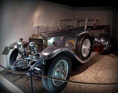 Rolls Royce Silver Ghost - 1923