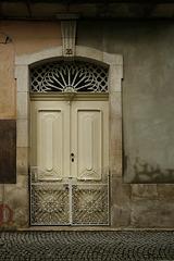 Valpaços, Porta