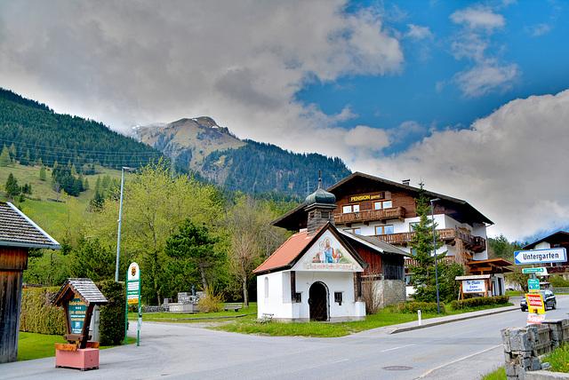 Kappele St.Josef in Gries-Tirol Österreich