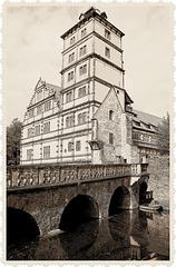 HFF - Schloss Brake