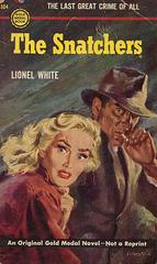 Lionel White - The Snatchers