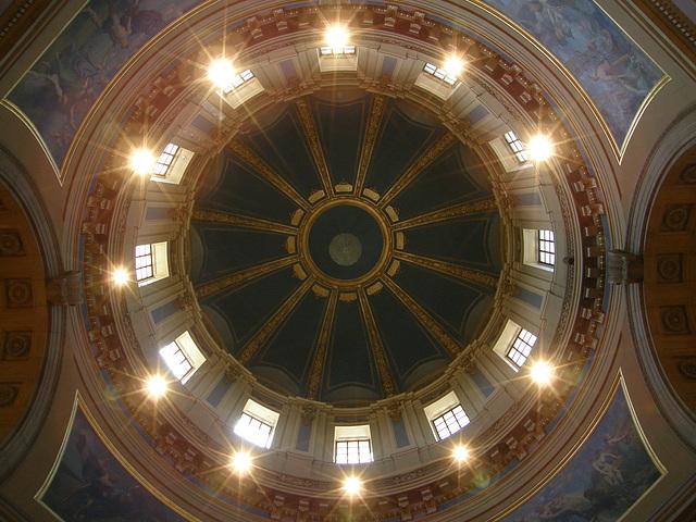 Minnesota State Capitol Rotunda