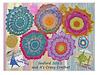 2021 crochet bombing card