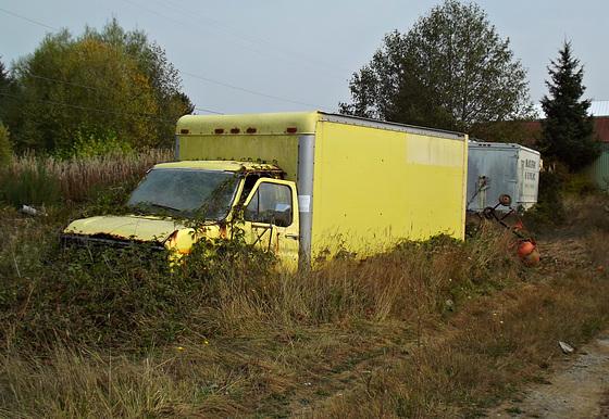 Truck garden (PiP)