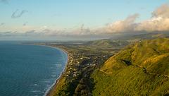 Neuseeland - Paekakariki