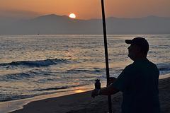 ... pêche au très gros ...