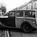 Rolls Royce, South Street, St Andrews