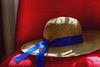 37/50 - hat on ... ♫ ♪ ♪ ♫