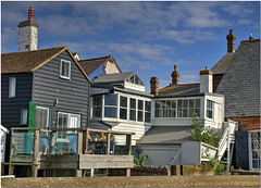 The Harbour Front, Whitstable