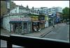 Brixton Hill cake shop