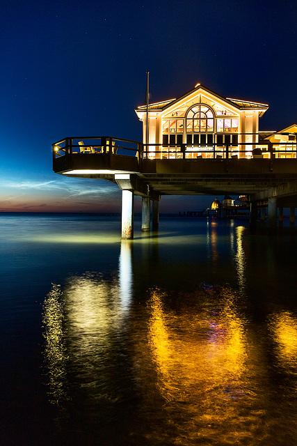 Sellin. Seebrücke. 201506