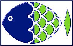 Logo de Port Grimaud ( var / France )