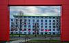 Vom Bauhaus ins Pflegeheim